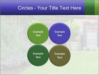 Green Neighbourhood PowerPoint Template - Slide 38