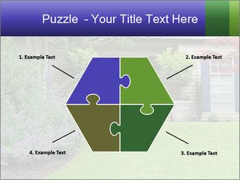 Green Neighbourhood PowerPoint Template - Slide 40