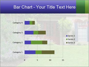 Green Neighbourhood PowerPoint Template - Slide 52