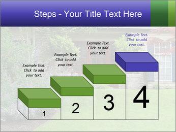 Green Neighbourhood PowerPoint Template - Slide 64