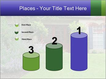 Green Neighbourhood PowerPoint Template - Slide 65