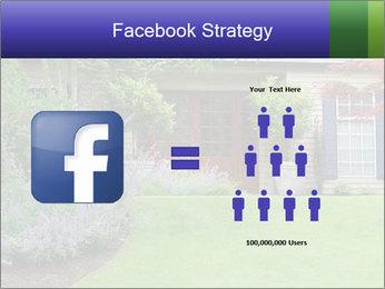 Green Neighbourhood PowerPoint Template - Slide 7