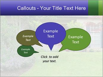 Green Neighbourhood PowerPoint Template - Slide 73