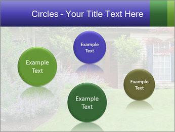 Green Neighbourhood PowerPoint Template - Slide 77