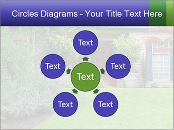 Green Neighbourhood PowerPoint Template - Slide 78