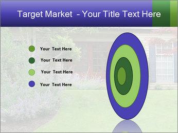 Green Neighbourhood PowerPoint Template - Slide 84