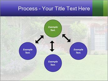 Green Neighbourhood PowerPoint Template - Slide 91