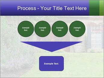 Green Neighbourhood PowerPoint Template - Slide 93