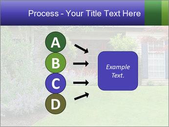 Green Neighbourhood PowerPoint Template - Slide 94