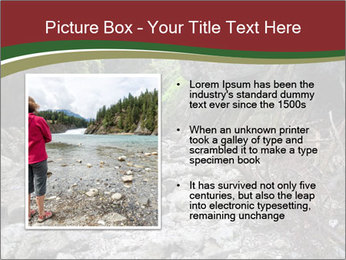 Wilderness PowerPoint Template - Slide 13