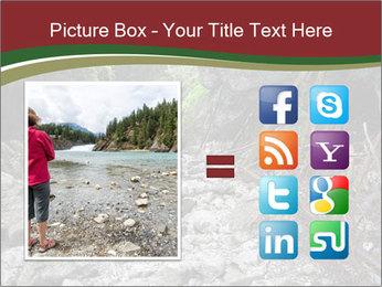 Wilderness PowerPoint Template - Slide 21