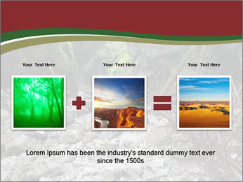 Wilderness PowerPoint Template - Slide 22