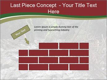 Wilderness PowerPoint Template - Slide 46