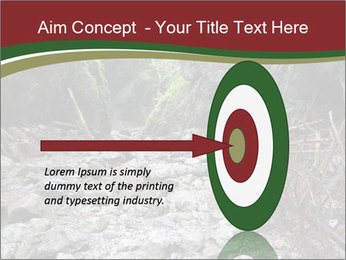 Wilderness PowerPoint Template - Slide 83