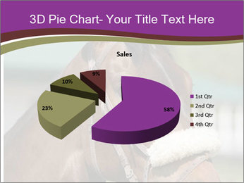 Horse Farm PowerPoint Templates - Slide 35
