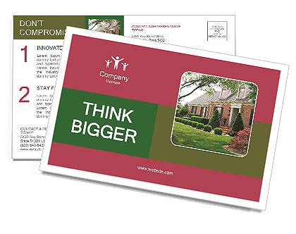 0000089192 Postcard Template