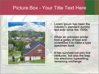 Wealthy House PowerPoint Template - Slide 13