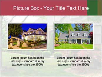 Wealthy House PowerPoint Template - Slide 18