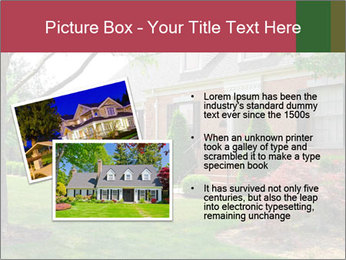 Wealthy House PowerPoint Template - Slide 20
