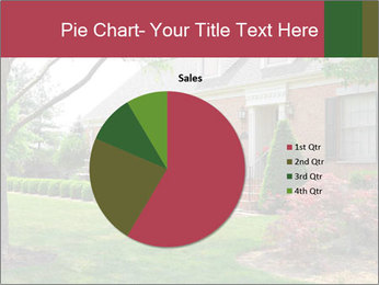Wealthy House PowerPoint Template - Slide 36