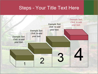Wealthy House PowerPoint Template - Slide 64