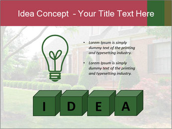 Wealthy House PowerPoint Template - Slide 80