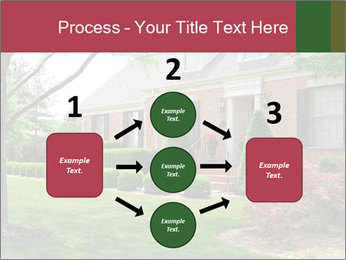 Wealthy House PowerPoint Template - Slide 92