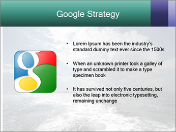 Amazing Seascape PowerPoint Template - Slide 10