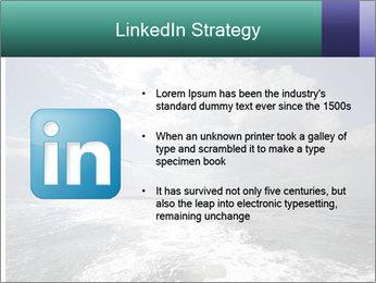 Amazing Seascape PowerPoint Template - Slide 12