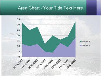 Amazing Seascape PowerPoint Template - Slide 53