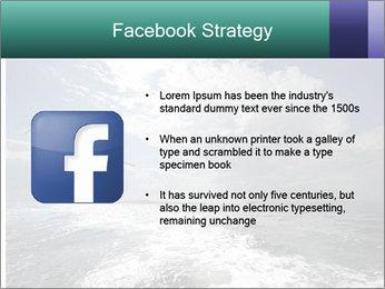 Amazing Seascape PowerPoint Template - Slide 6