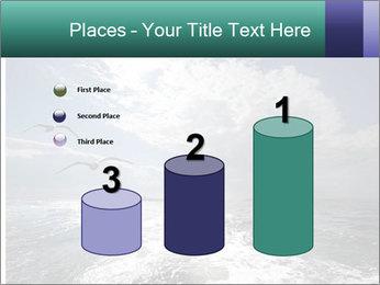 Amazing Seascape PowerPoint Template - Slide 65