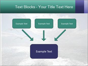 Amazing Seascape PowerPoint Template - Slide 70