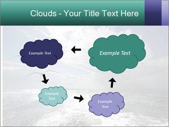 Amazing Seascape PowerPoint Template - Slide 72