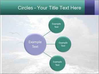 Amazing Seascape PowerPoint Template - Slide 79