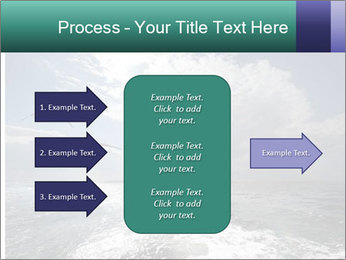 Amazing Seascape PowerPoint Template - Slide 85