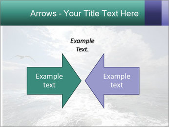 Amazing Seascape PowerPoint Template - Slide 90
