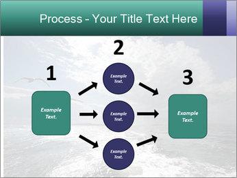 Amazing Seascape PowerPoint Template - Slide 92