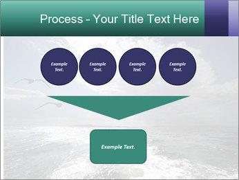 Amazing Seascape PowerPoint Template - Slide 93