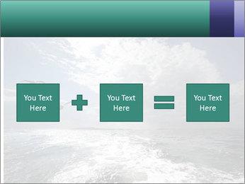 Amazing Seascape PowerPoint Template - Slide 95