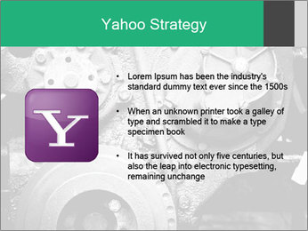 Motor Structure PowerPoint Templates - Slide 11