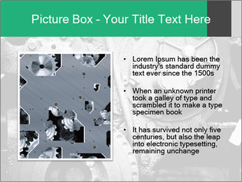 Motor Structure PowerPoint Template - Slide 13