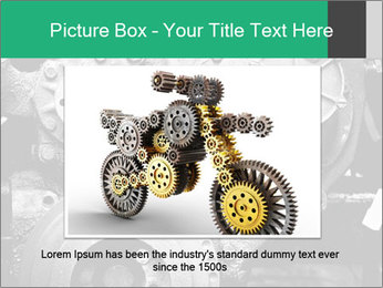 Motor Structure PowerPoint Template - Slide 16