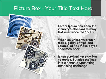 Motor Structure PowerPoint Templates - Slide 17