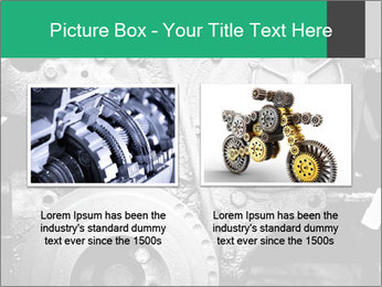 Motor Structure PowerPoint Templates - Slide 18
