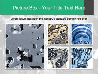 Motor Structure PowerPoint Template - Slide 19