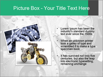 Motor Structure PowerPoint Template - Slide 20