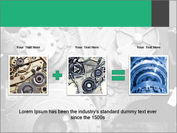 Motor Structure PowerPoint Templates - Slide 22