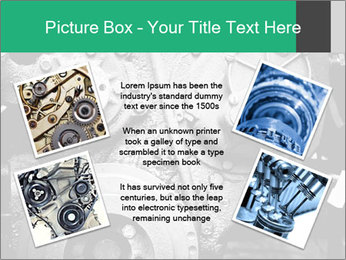 Motor Structure PowerPoint Template - Slide 24