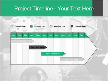 Motor Structure PowerPoint Template - Slide 25